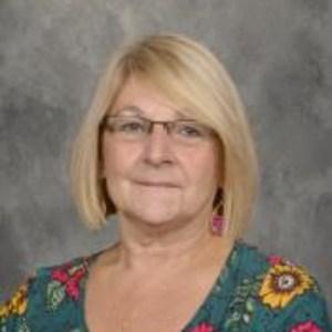 Valerie Safford's Profile Photo