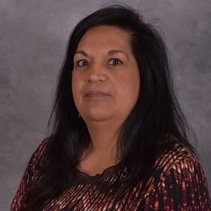 Rebecca Ponce's Profile Photo