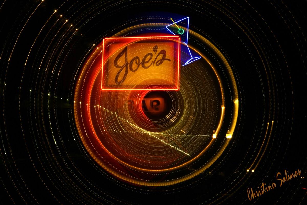Image of Artwork called Joe's Place
