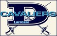 Dorman Lacrosse Logo