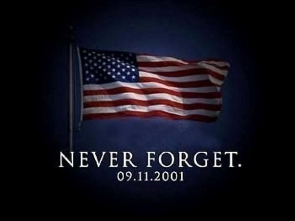 usa flag, 911 memorial