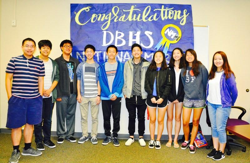 14 WVUSD seniors named National Merit Scholarship Semifinalists Featured Photo