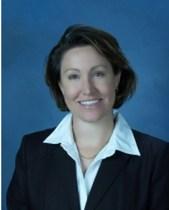 Principal Kimberly Breckenridge