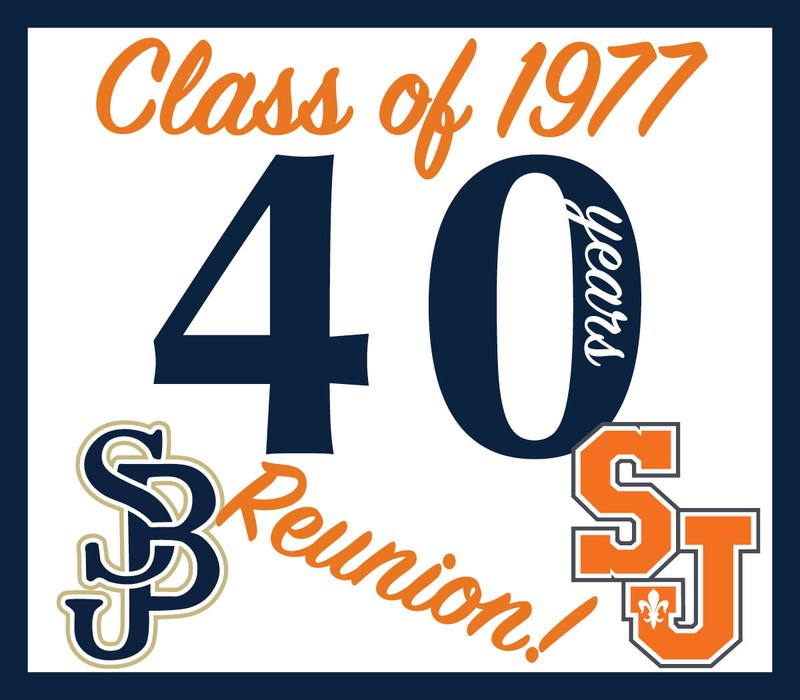 Congratulations to the Class of 1977! Thumbnail Image