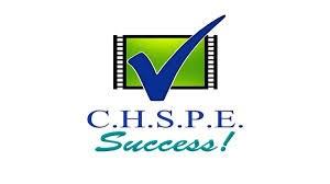 CHSPE Logo