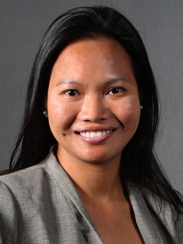 Dr. Natalie Tran