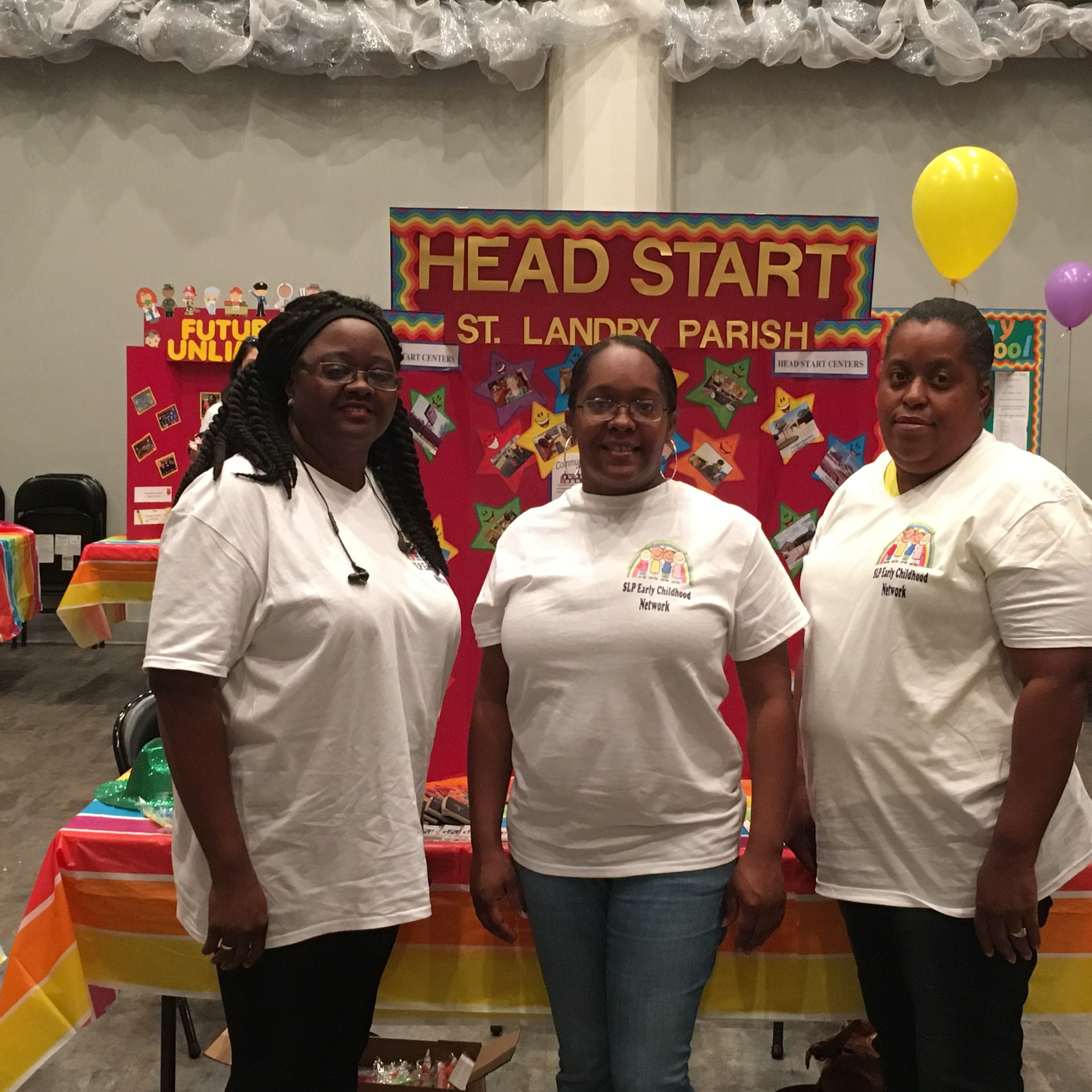 Early Childhood Community Network Kick-Off