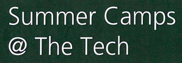 Tech Summer Camps