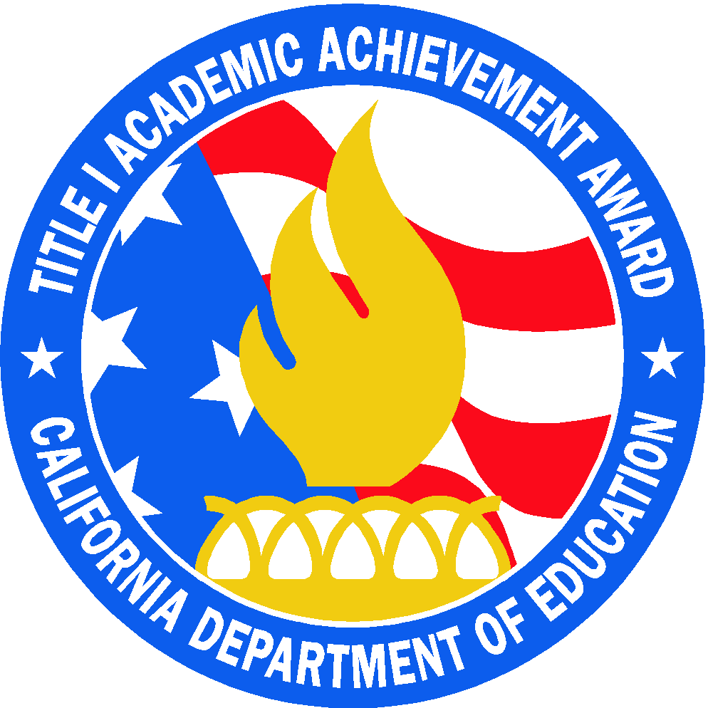 Title 1 Academic Achievement Award - California Department of Education