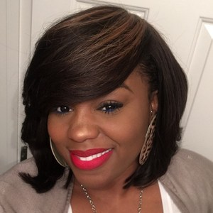 Kalesha Jones's Profile Photo