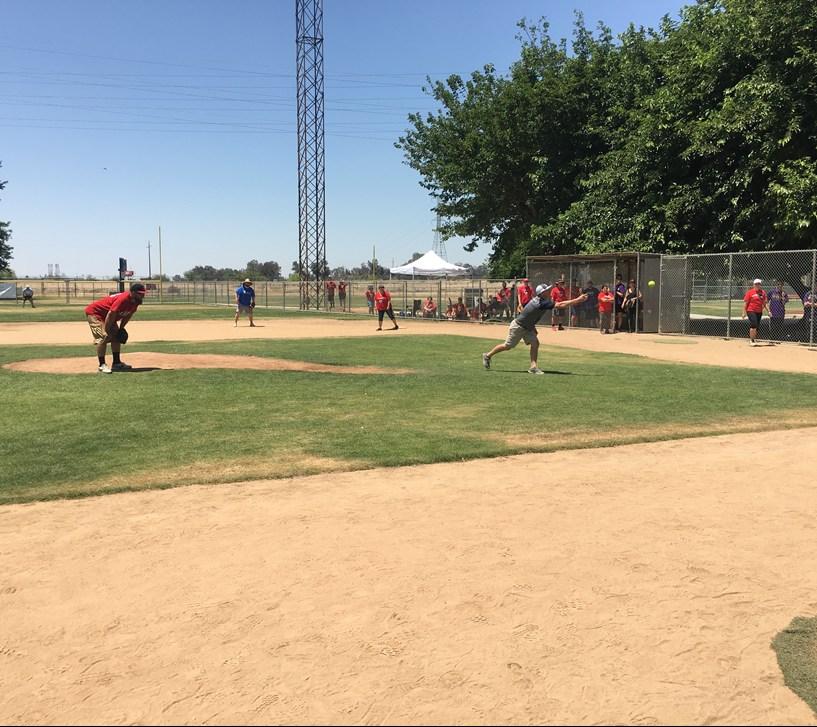 KHSD Softball Tournament
