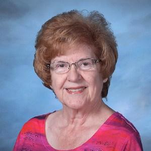 Carol Thompson's Profile Photo
