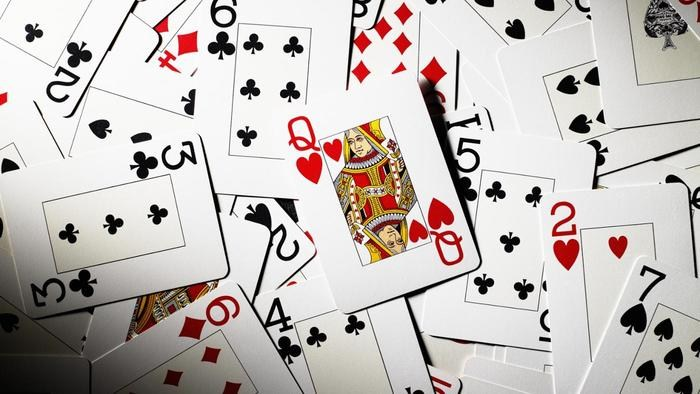 Vote: Queen of Hearts Thumbnail Image