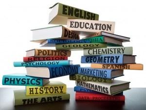 college text books