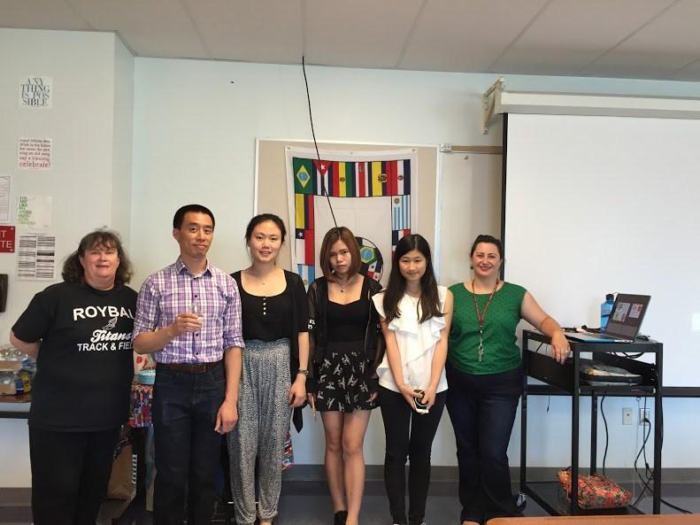 9th Grade Orientation Aug. 2015