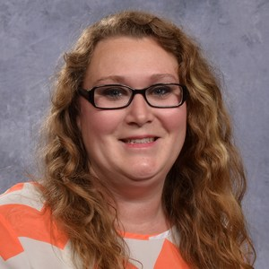 Melanie Peters's Profile Photo