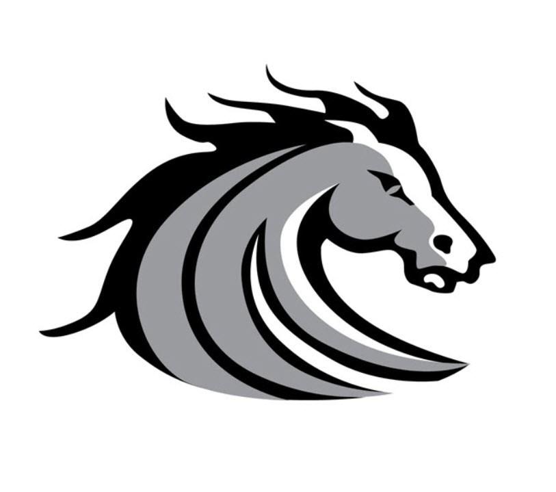 Stockdale horse