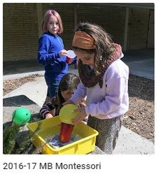 2016-17 MB Montessori Photo Album