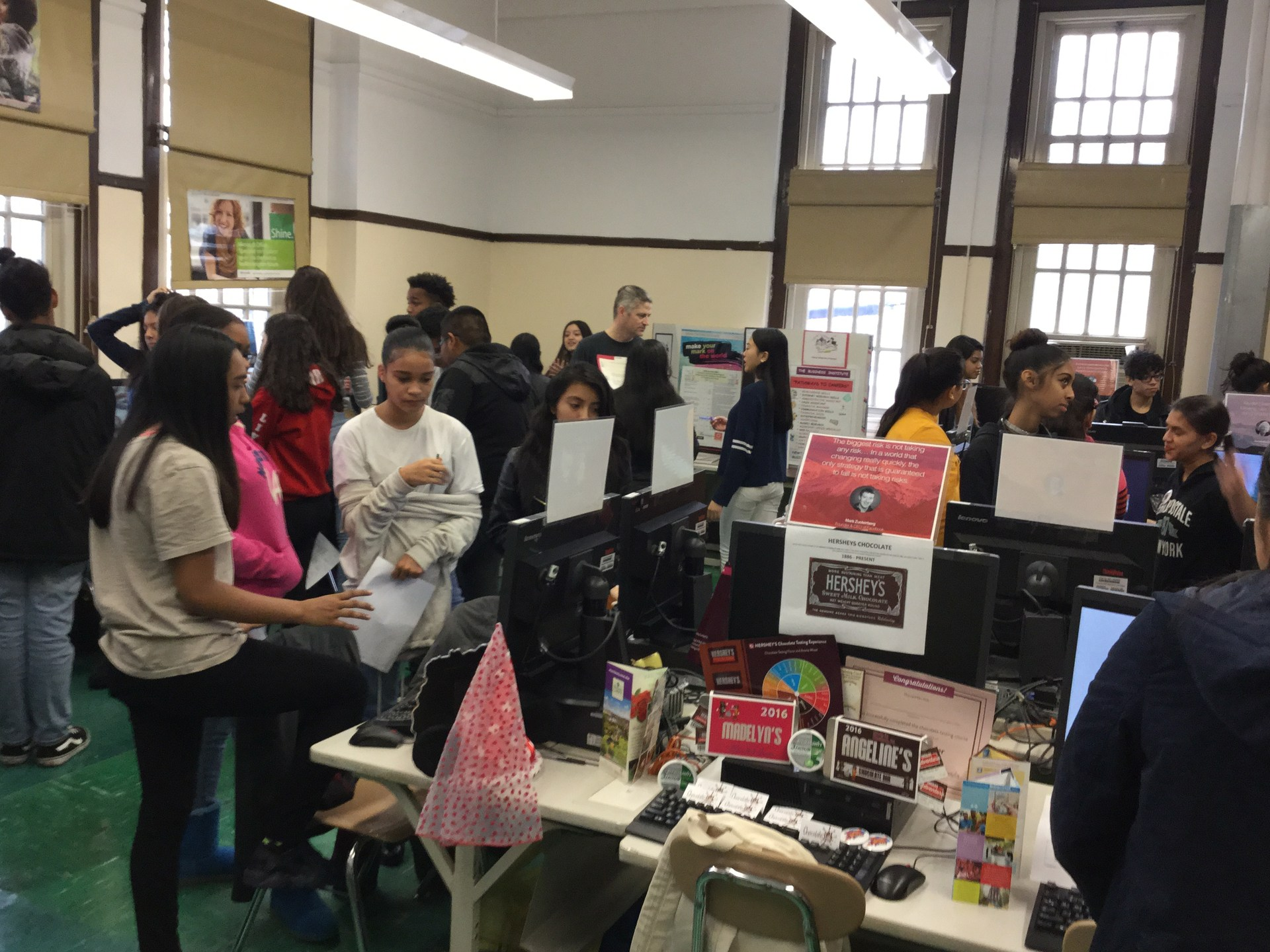 Student Innovative Ideas for Iconic Products