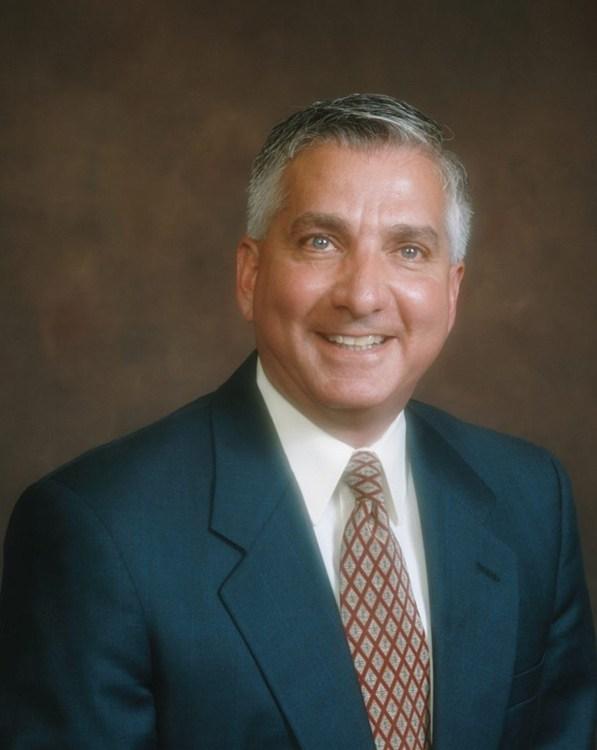 Daniel D. Vela