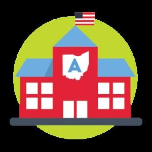 Ohio Department of Education App Logo