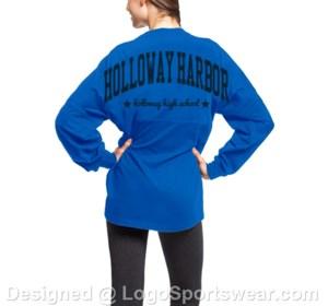 Holloway Harbor Shirt