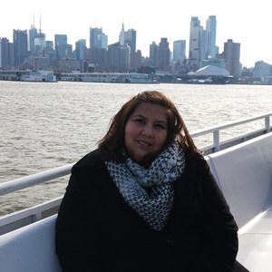 Ms. Marlene  Chagolla`s profile picture
