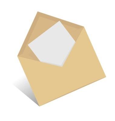 TerraNova Letter Thumbnail Image