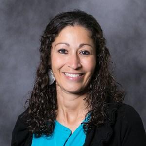 Mercedes Gonzales's Profile Photo