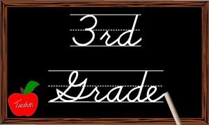 Third Grade