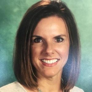 Valerie Robertson's Profile Photo