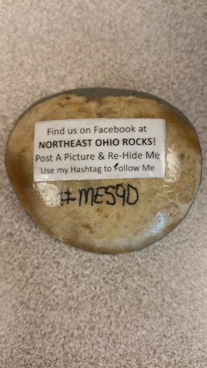 Ohio Rocks! found at Invictus Parma Heights