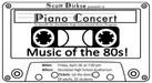 80s Concert