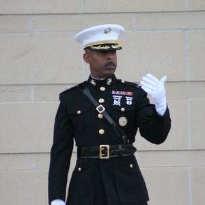 Lieutenant Colonel Carlen  Charleston`s profile picture