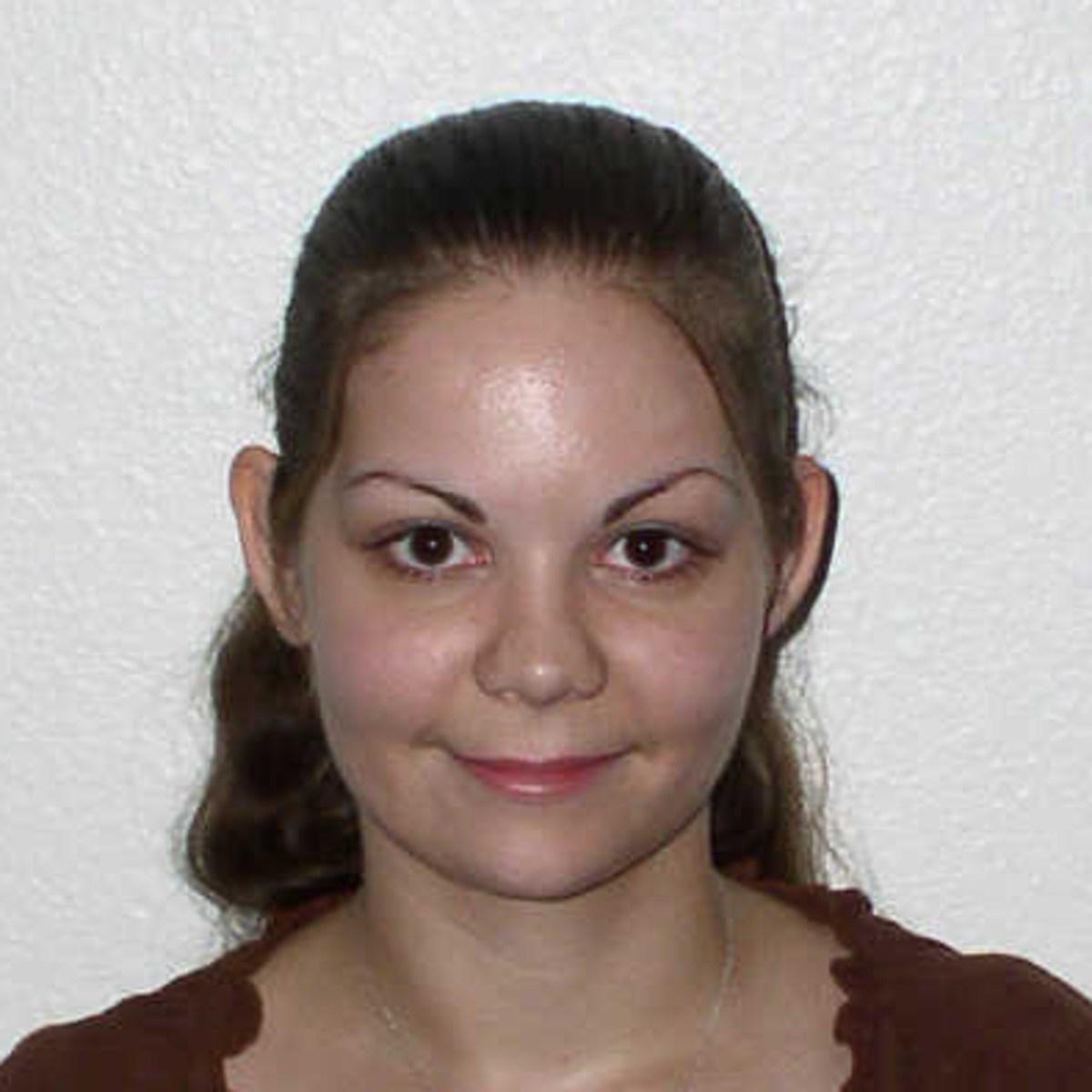 Elizabeth Evans's Profile Photo