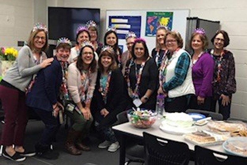 Happy ParaProfessional Day at Northwest Thumbnail Image
