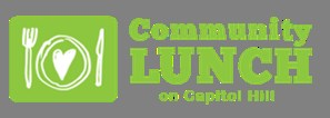 Community Lunch on Capitol Hill logo.png