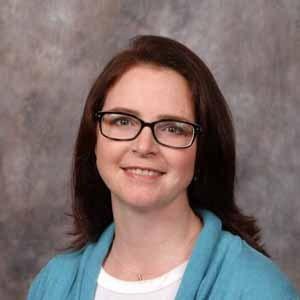 Kristina Johnson's Profile Photo