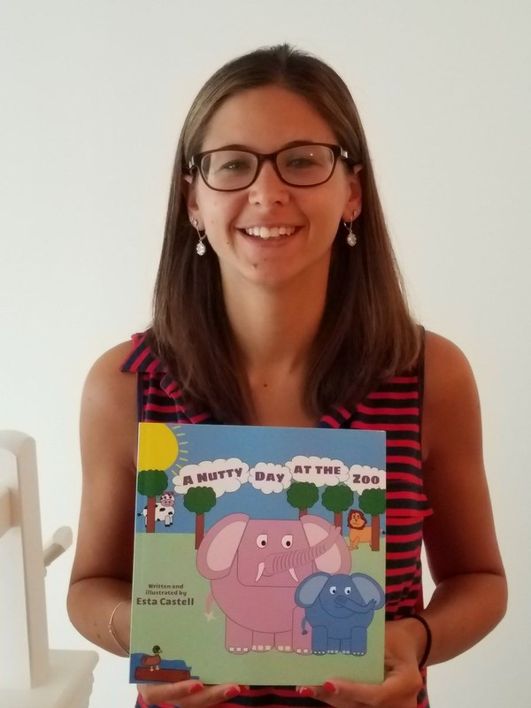 LDS Teacher Publishes A Children's Book! Thumbnail Image