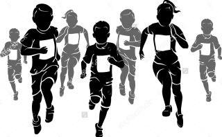 Register for Kidz Marathon on May 13 Thumbnail Image