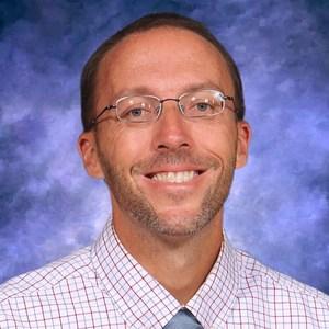 Brad Cameron's Profile Photo