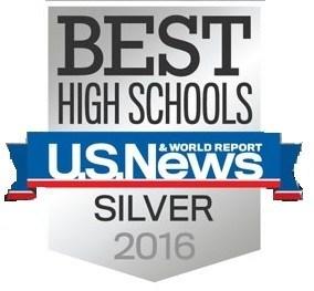 US News Award - Silver