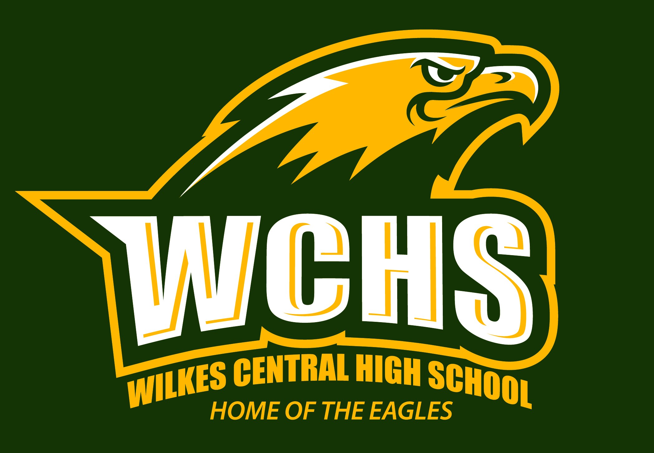 Welcome to Wilkes Central High School Image