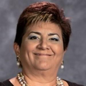 Elizabeth Rojas's Profile Photo