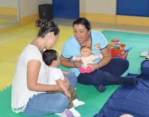 Cumbres Preschool Villahermosa inagura Baby Bambolino 7.jpg