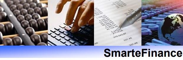 SmarteFinance Banner
