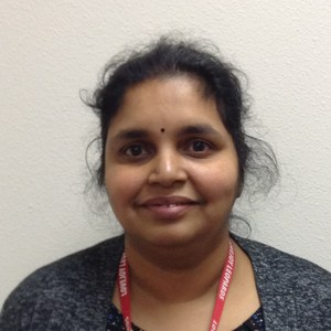 Akila Shanmugam's Profile Photo
