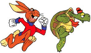 2nd Annual Tortoise and Hare 5K Fun Run/Walk for ALL Ages:  Saturday, April 22nd!!!  Sponsored by: Somerville Athletic Booster Club! Thumbnail Image