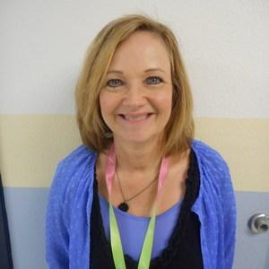 Sharon Arnspiger's Profile Photo