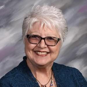 Barbara Mahakian '68's Profile Photo